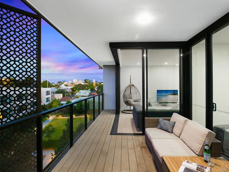 407/1 Nagurra Place, Rozelle, NSW 2039