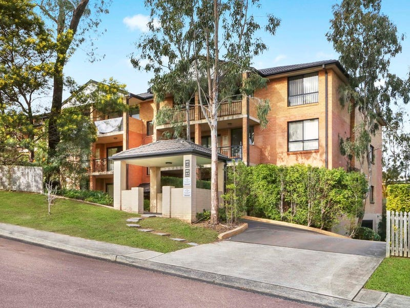 16/19-21 Central Coast Highway, Gosford, NSW 2250
