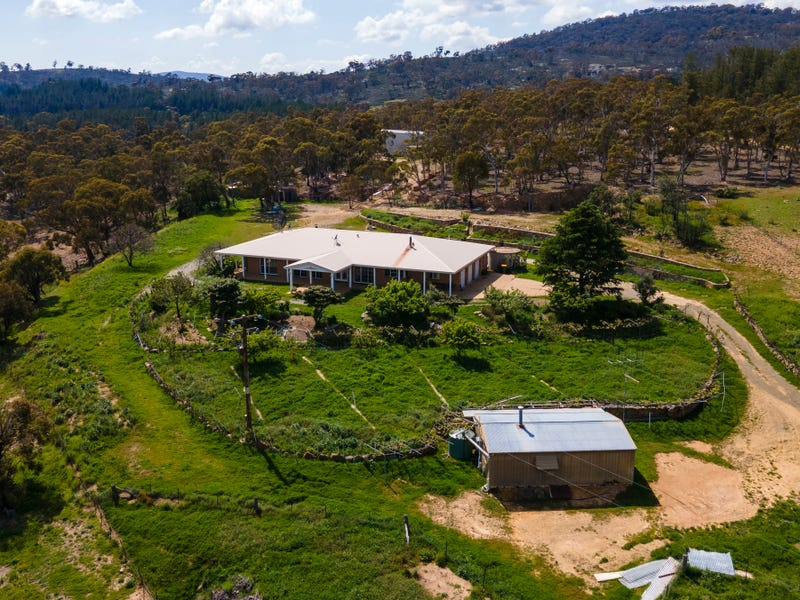 677 Urila Road, Urila, NSW 2620