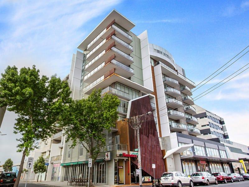 206/250 Barkly Street, Footscray, Vic 3011