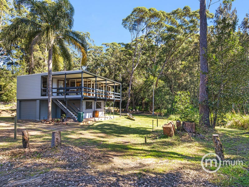 2 Wallaroy Drive, Burrill Lake, NSW 2539