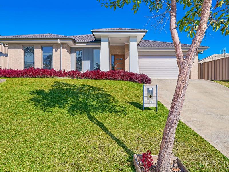 19 Syd Hopkins Terrace, Port Macquarie, NSW 2444
