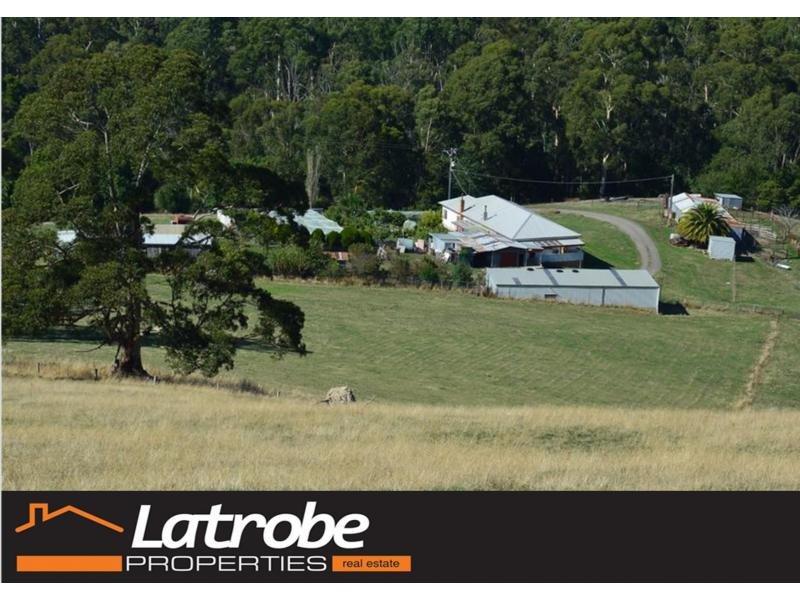714 Coalville Road, Moe South, Vic 3825