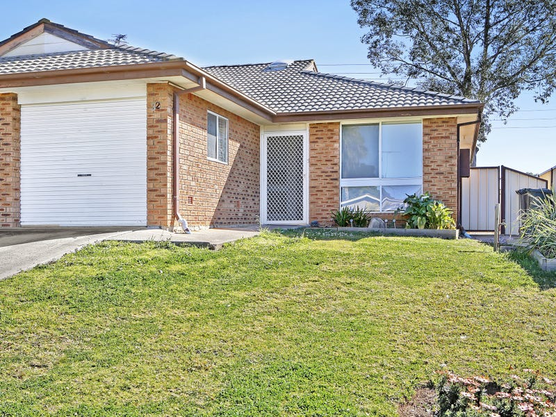 32 Holman Place, St Helens Park, NSW 2560