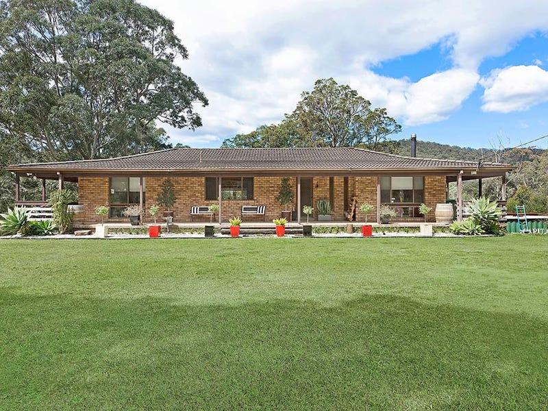 1485 Leggetts Drive, Brunkerville, NSW 2323