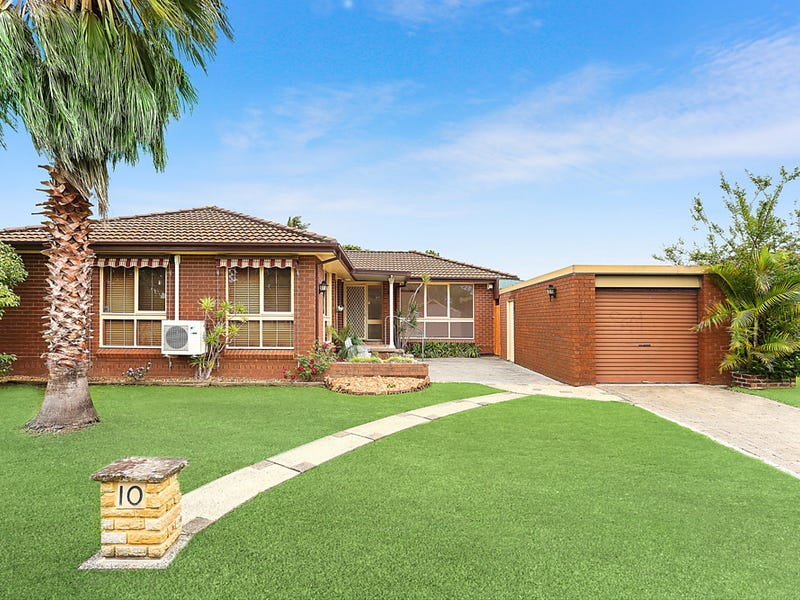 10 Regal Place, Brownsville, NSW 2530