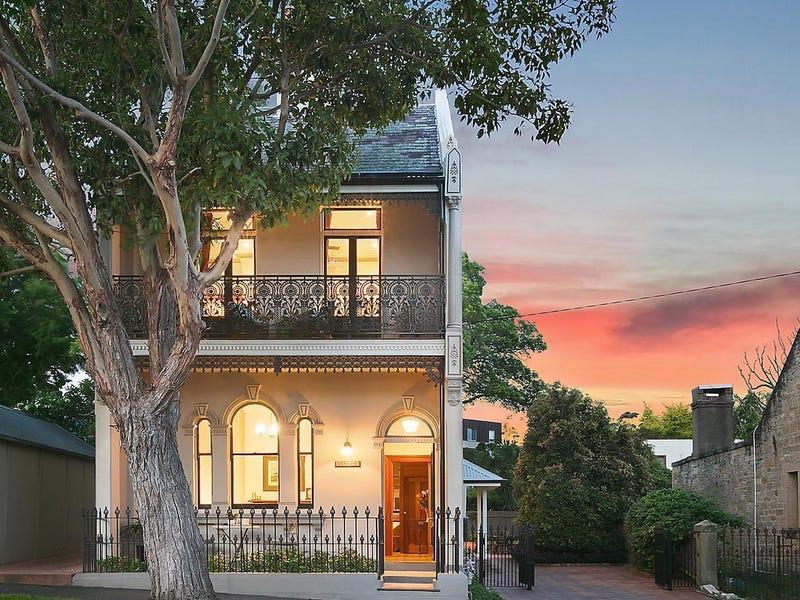 2 Roseberry Street, Balmain, NSW 2041