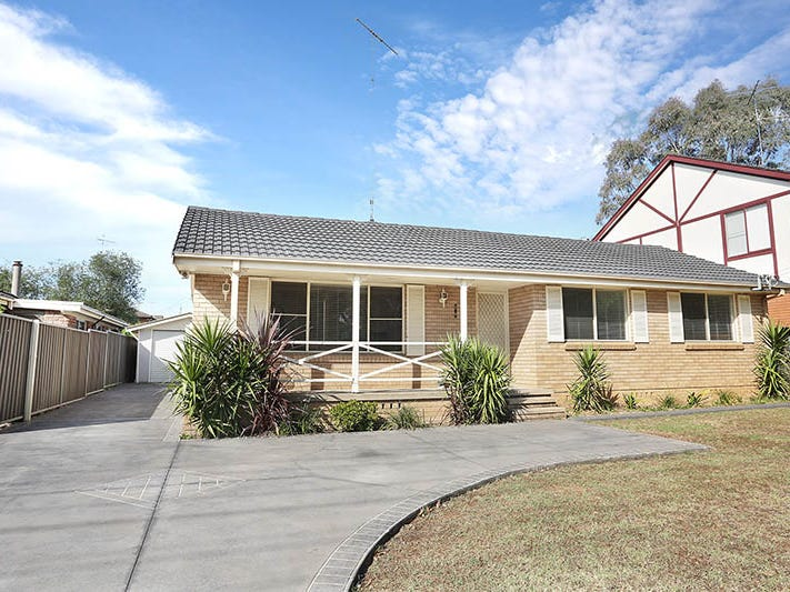 36 Greenway Drive, South Penrith