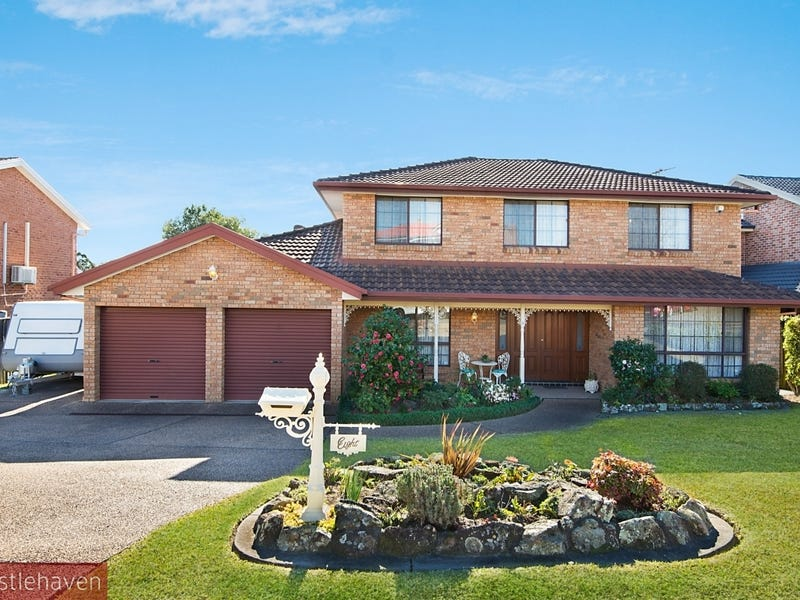 8 Lydham Place, Castle Hill, NSW 2154