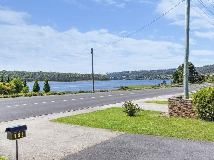 159 Gravelly Beach Road, Blackwall, Tas 7275