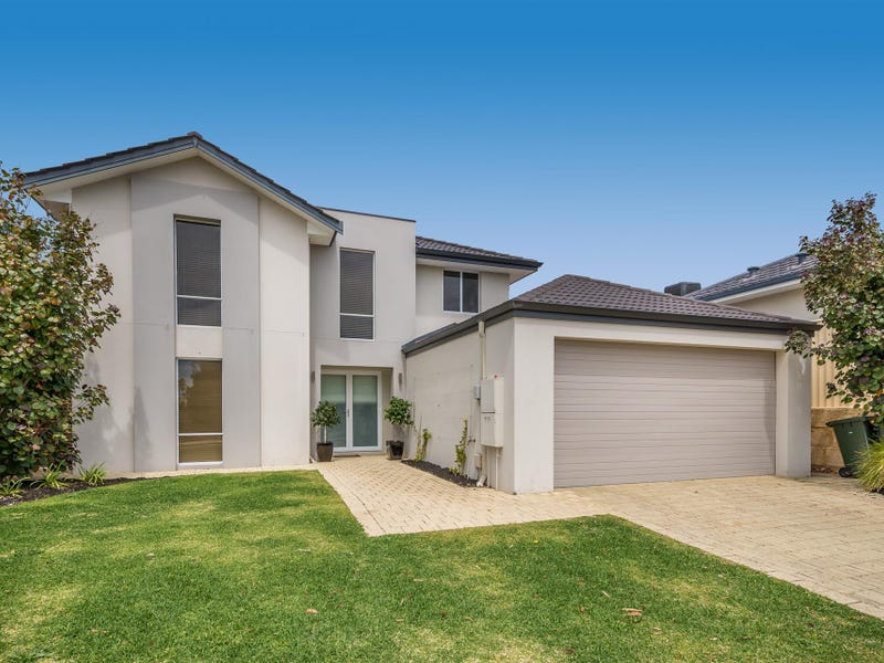 4 Raspins Loop, Burns Beach, WA 6028