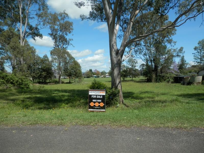 Lot , 28 Lawrence Street, Tabulam