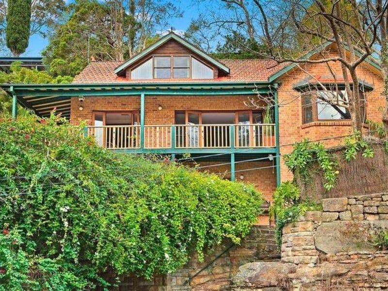 19 Mount Street, Hunters Hill, NSW 2110