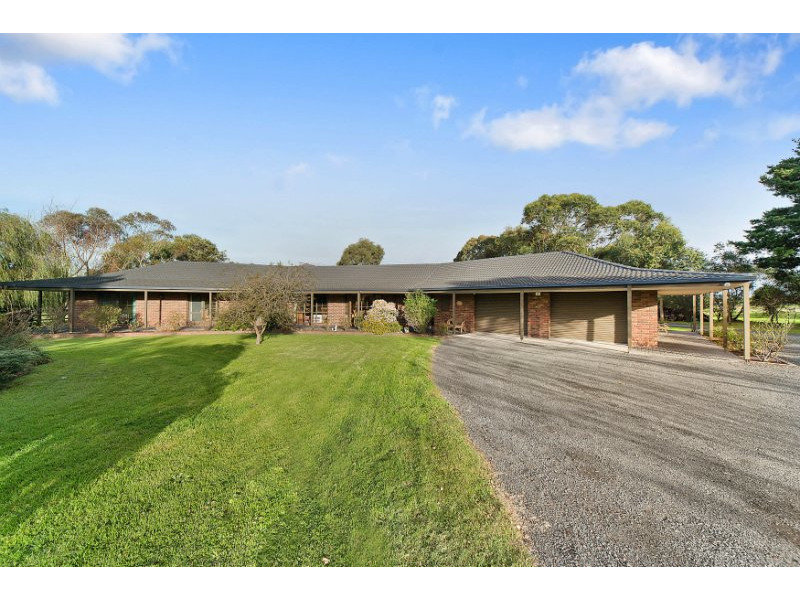 100 Queens Road, Pearcedale, Vic 3912