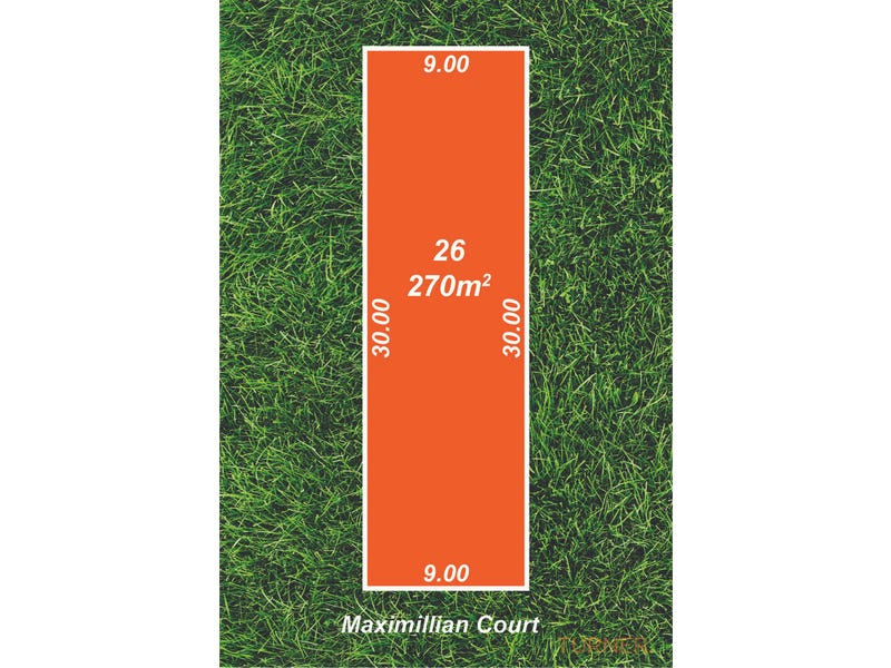 Lot 26, Maximillian Court, Mansfield Park, SA 5012