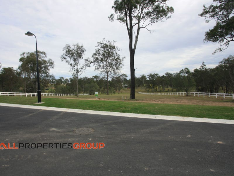 Lot 23 Equine Place, South Maclean, Qld 4280