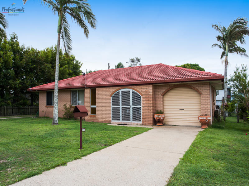 48 Ashmole Road, Redcliffe, Qld 4020