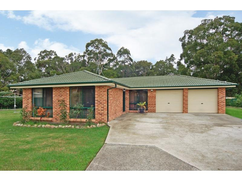 3 Kembla Close, Nowra, NSW 2541