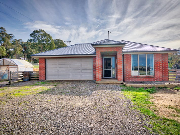 126 Baldwins Road, Trawalla, Beaufort, Vic 3373