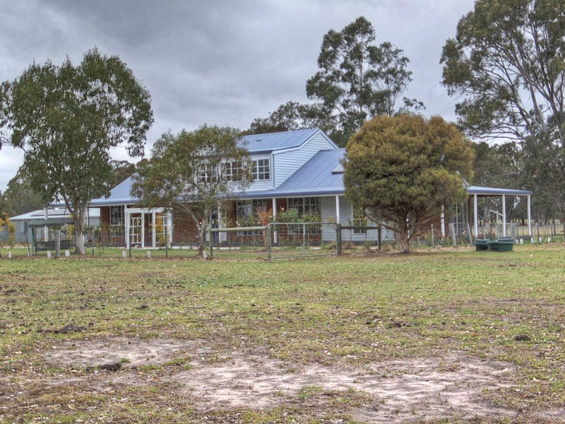 885 Fernbank-lindenow South Rd, Fernbank, Vic 3864