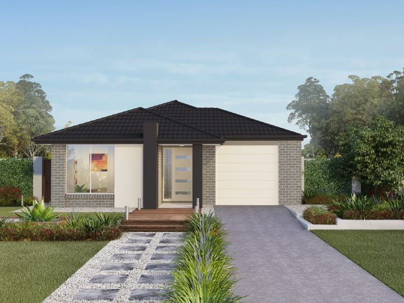 Lot 319  Proposed Rd, Box Hill, NSW 2765