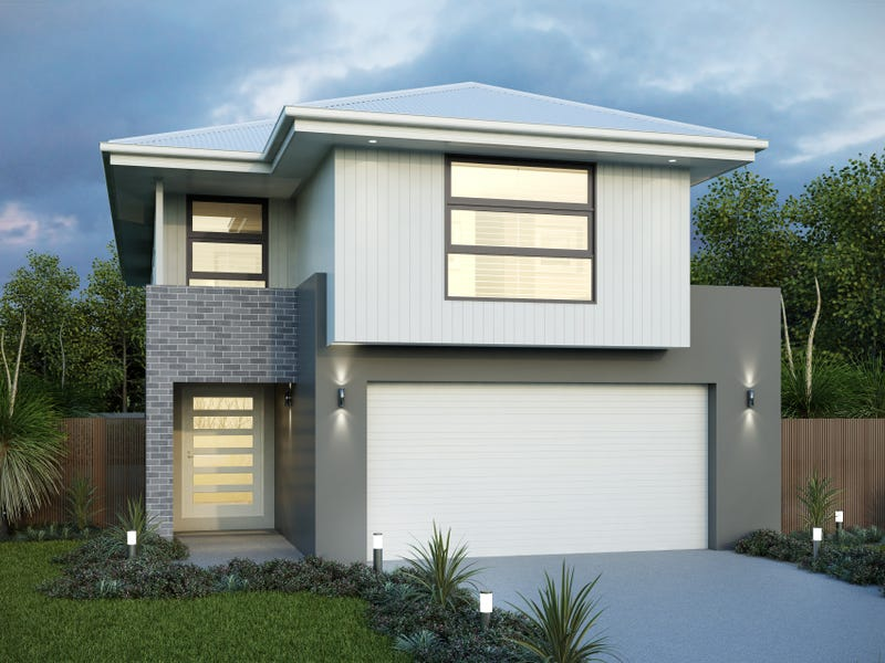 Lot 50 H&L package at Promenade Rothwell (not constructed), Rothwell, Qld 4022