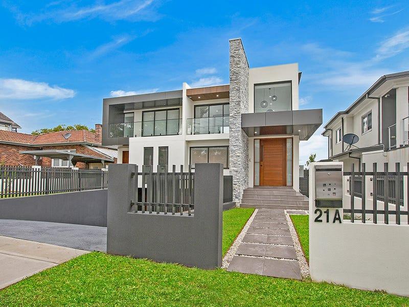 21A Harold Street, Mount Lewis, NSW 2190