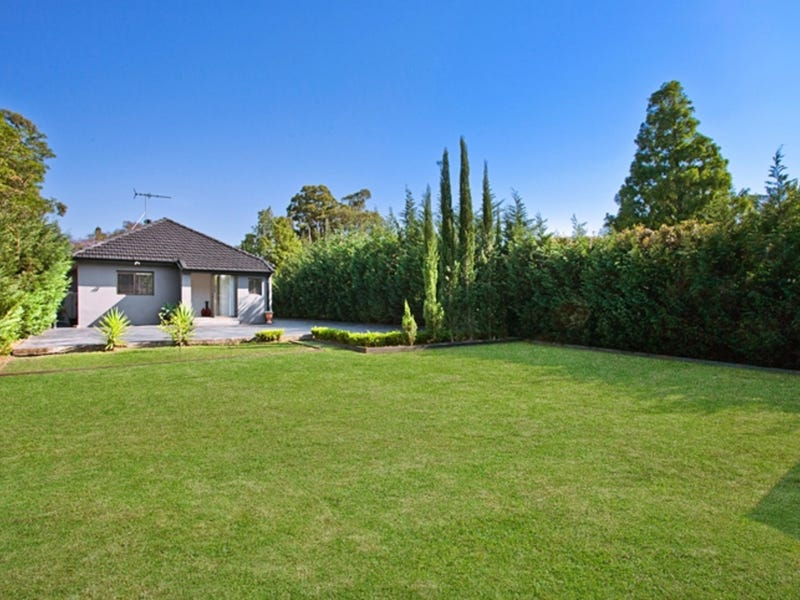 208 Burns Bay Road, Lane Cove, NSW 2066