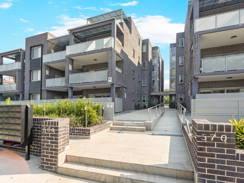 31/570 Liverpool Road, Strathfield South, NSW 2136