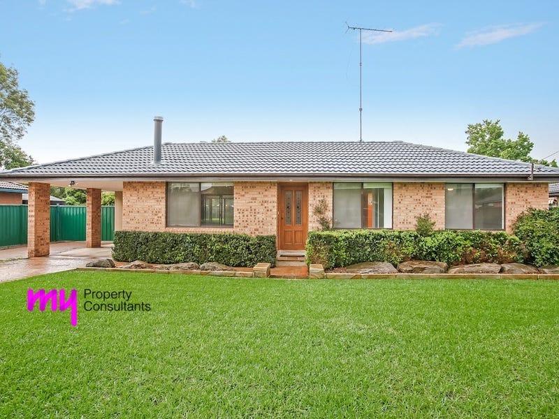 32 Peppercorn Avenue, Mount Hunter, NSW 2570