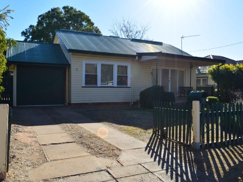 7 Crown Street, Dubbo, NSW 2830