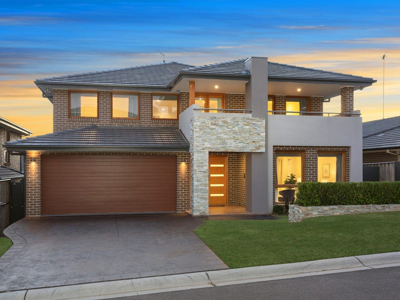 17 Chessington Terrace, Beaumont Hills, NSW 2155