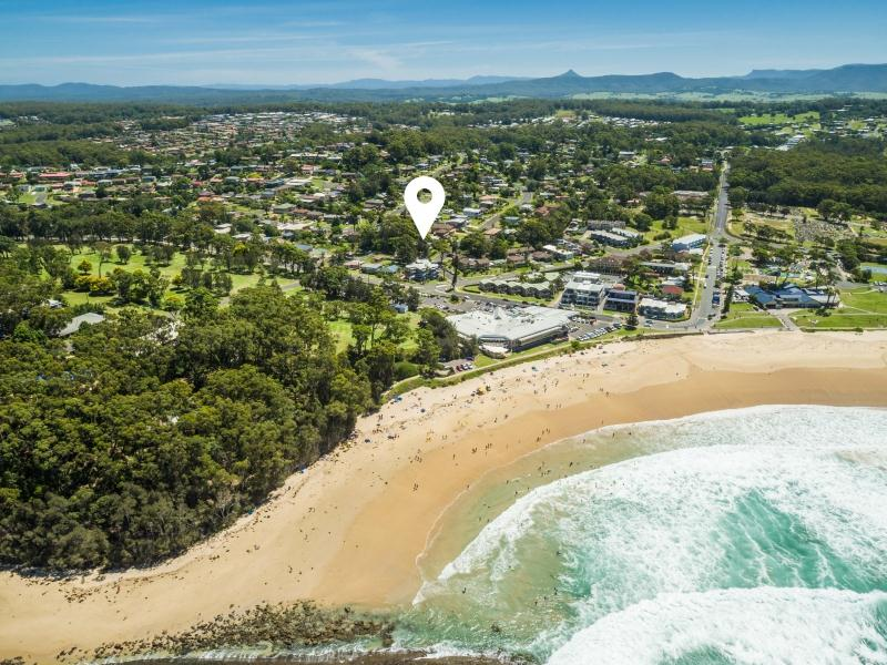 18 Wallace Street, Mollymook, NSW 2539