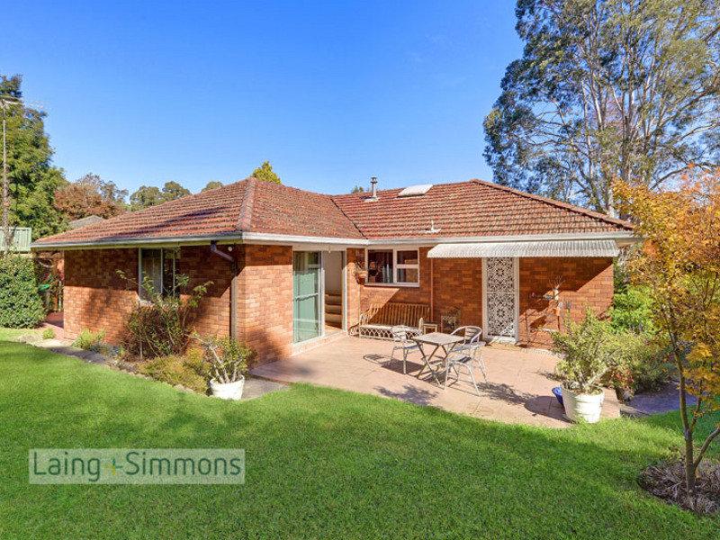8 Clinton Close, Berowra Heights, NSW 2082