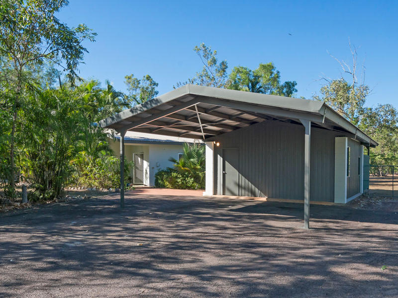 16 Brumby Court, Marlow Lagoon, NT 0830