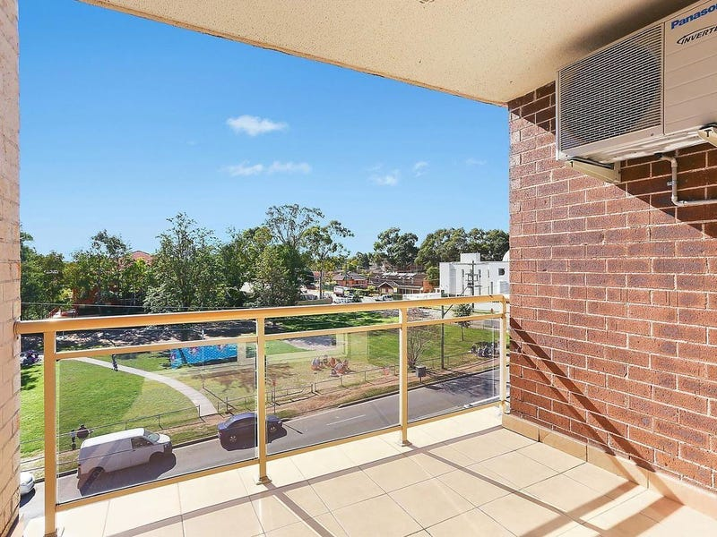 20/14-18 Fourth Avenue, Blacktown, NSW 2148