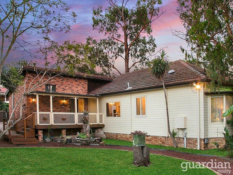 100A Callagher Street, Mount Druitt, NSW 2770