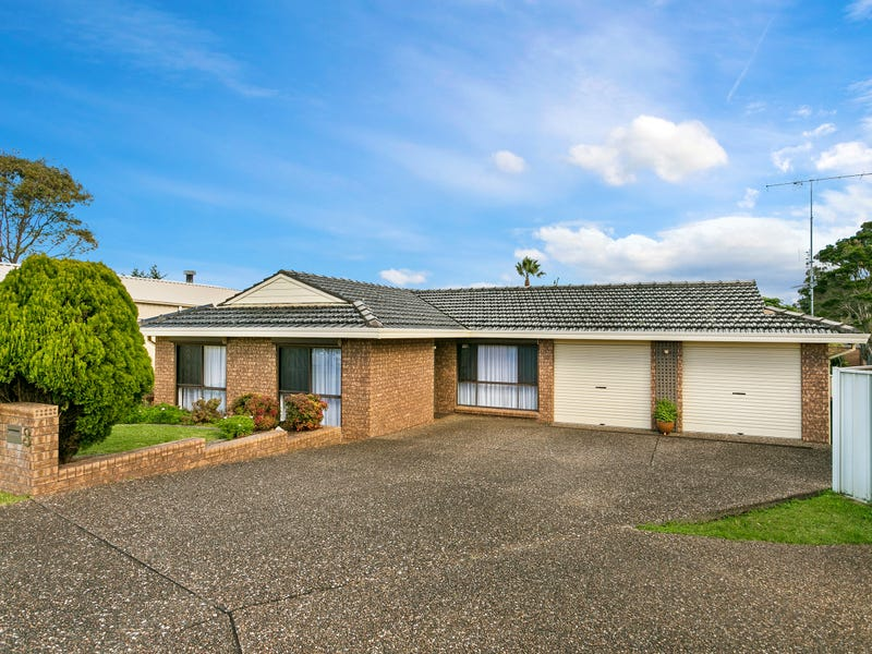 3 Acmena Close, Shellharbour, NSW 2529