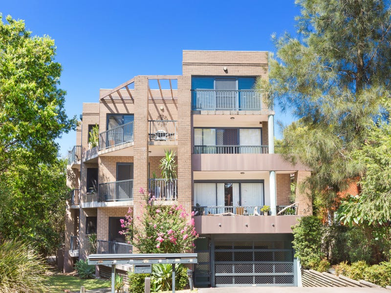 2/22 Searl Road, Cronulla, NSW 2230