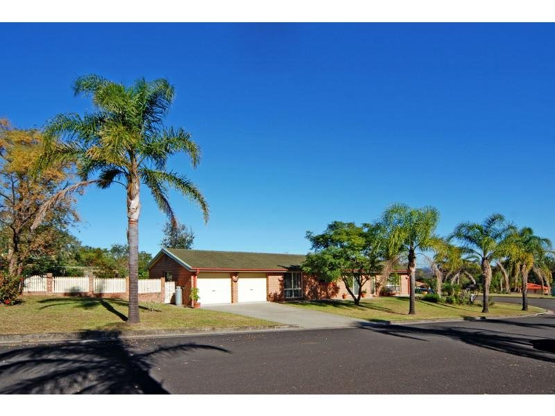 34 Golden Cane Avenue, North Nowra, NSW 2541