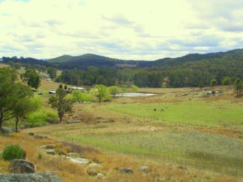 979 Watsons Creek Road, Bendemeer, NSW 2355