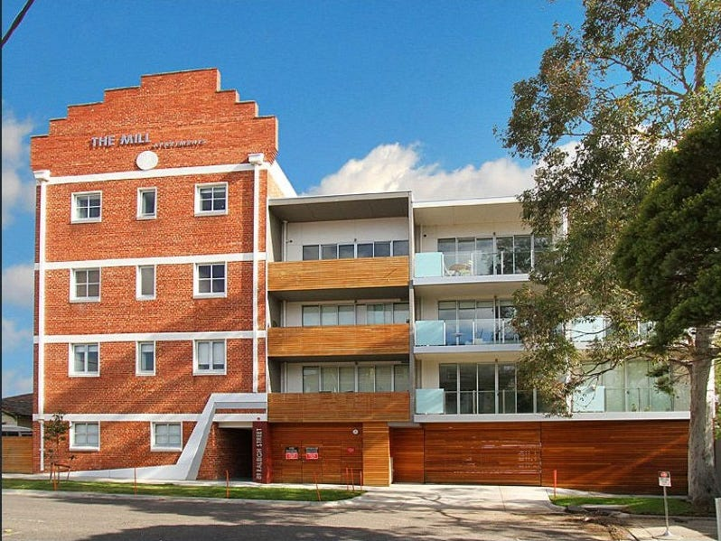 102/89 Raleigh Street, Essendon, Vic 3040