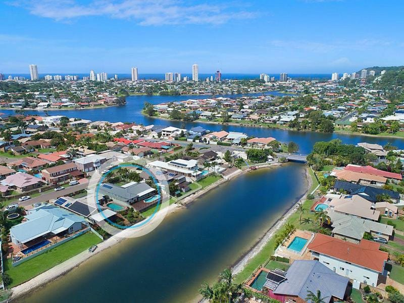 51 Pintail Crescent, Burleigh Waters, Qld 4220
