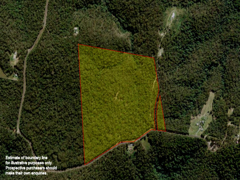 240 Red Hill Road, Telegraph Point, NSW 2441
