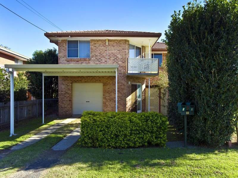 1/33 Weiley Avenue, Grafton, NSW 2460