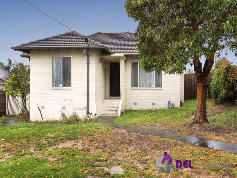 2 Chifley  Crescent, Dandenong North, Vic 3175