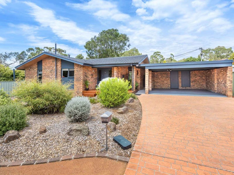 10 Tobermorey Place, Hawker, ACT 2614