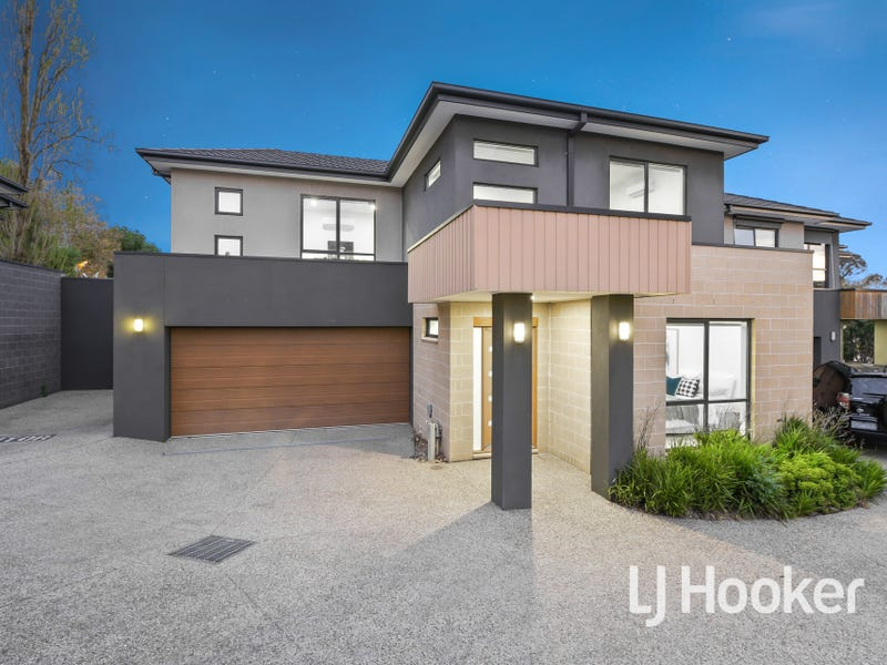 4 Santa Monica Place, Berwick, Vic 3806