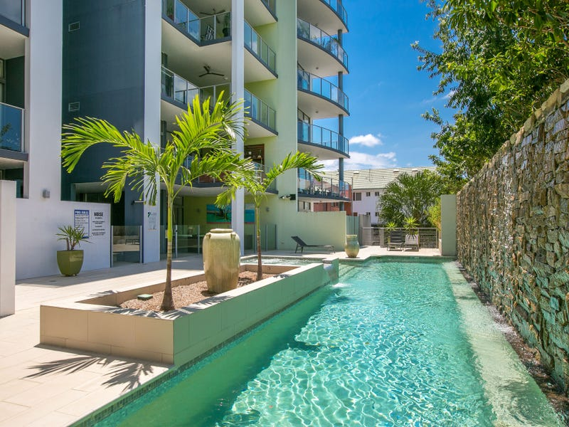 602/174 Grafton Street, Cairns City, Qld 4870