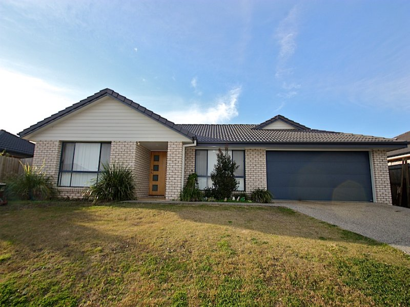20 Pencarrow Crescent, Raceview, Qld 4305